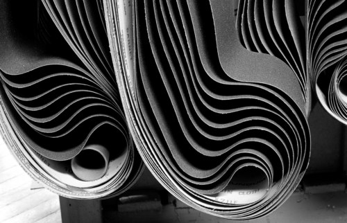 Sandbelt papers