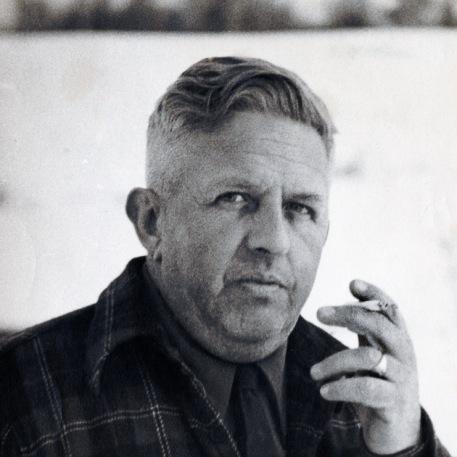 Bob Van Surdam.