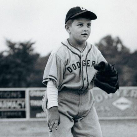 Bobby Milllington fielding