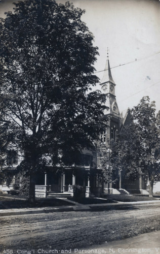 Congregational Church, 1914.