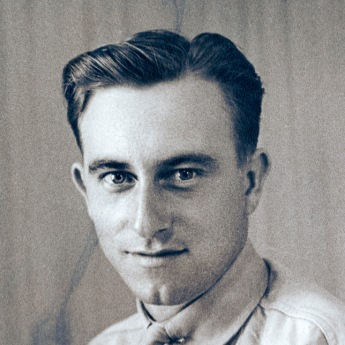 Corporal Francis Gilette.