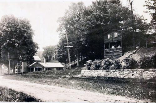Water Street c1907