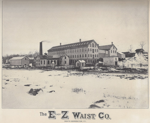 EZ Waist Co. mill.