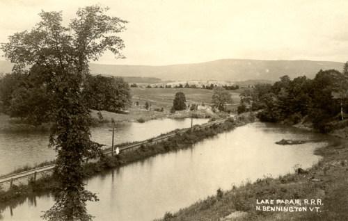 Lake Paran And Paran Creek Explore Our Village