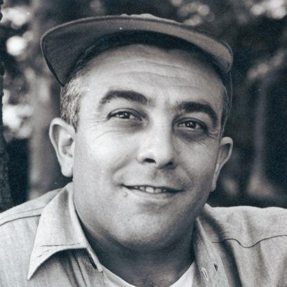Frank Martella.