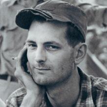 Frank Tanner.
