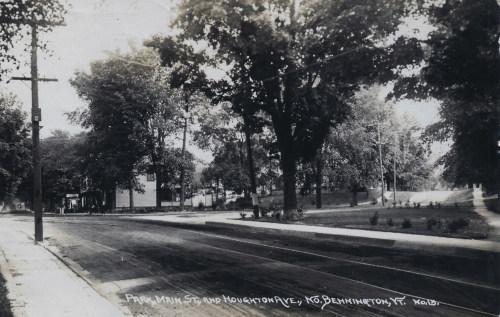 Houghton & Main, 1914
