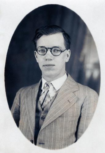 J. Percey Graves.