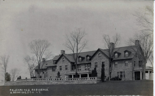Jennings residence