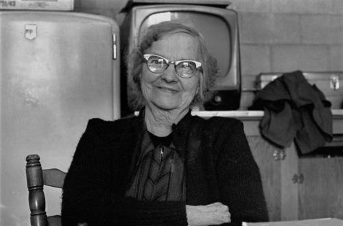 Louise Percey.