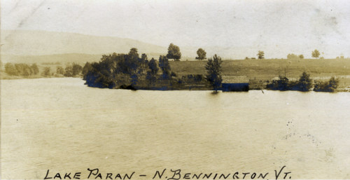 South shore, 1907.