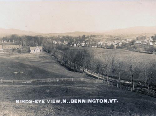 Park Street 1915