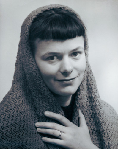 Peggy Nemerov.