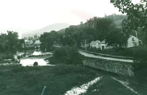 Water Street, 1901.