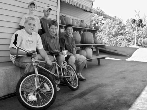 boysandbike