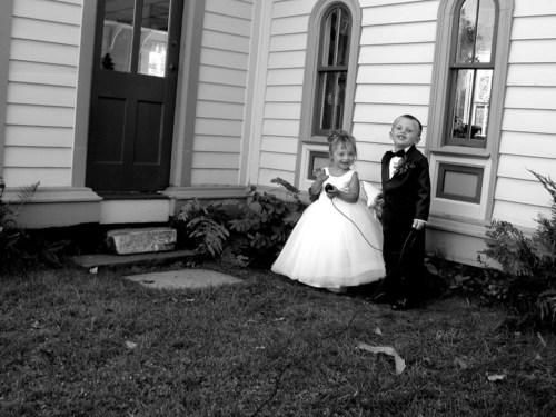 kidswedding2000